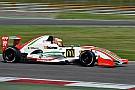 Formula Abarth - Italia Primo match point per Piero Longhi in Francia