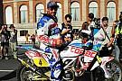 Chaleco Lopez apre le danze alla Dakar 2012