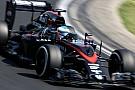 Alonso espera más dificultades el sábado