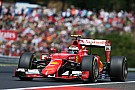 Raikkonen hopes poor results don't hurt future chances
