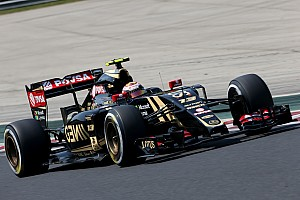 Formula 1 Breaking news Ecclestone expects Renault decision on Lotus takeover this week