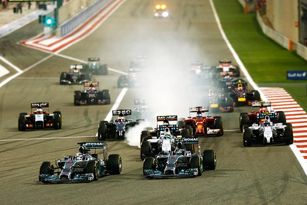 كم ستدفع الفرق للمُشاركة بالفورمولا واحد في 2015؟