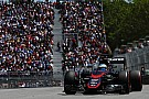 ألونسو: التقدّم لن ينعكس على نتيجتنا في سباق النمسا