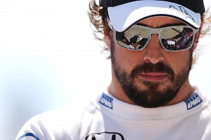 Frustrated? Bored? Fed up? What's eating Fernando Alonso?