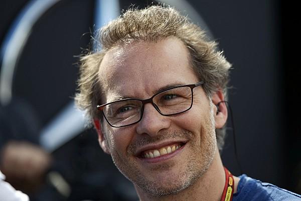 Villeneuve eyes Formula E campaign after Venturi test