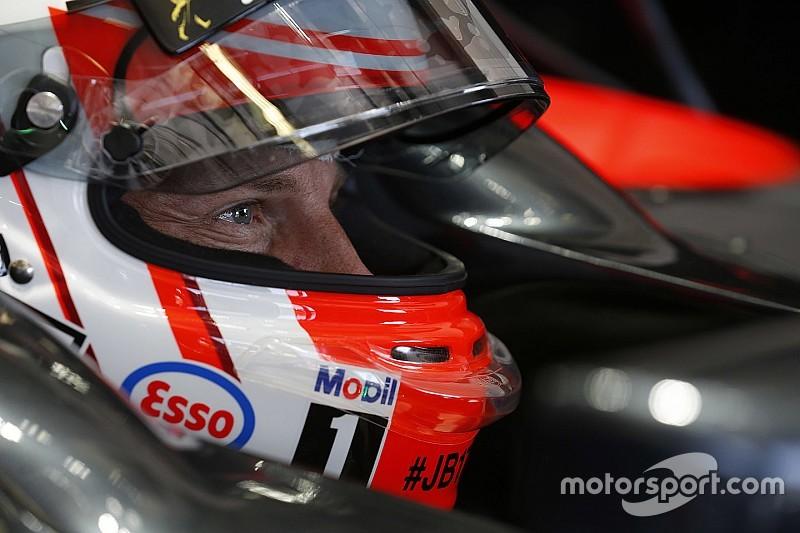 Para Button, pilotos têm assistências demais na atual Fórmula 1