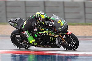 Espargaro gets new one-year Yamaha deal