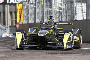Formula E Breaking news Formula E season two