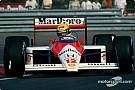 Voz de Senna aparece em novo vídeo da Honda; veja