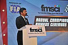 FMSCI president Bharath Raj passes away