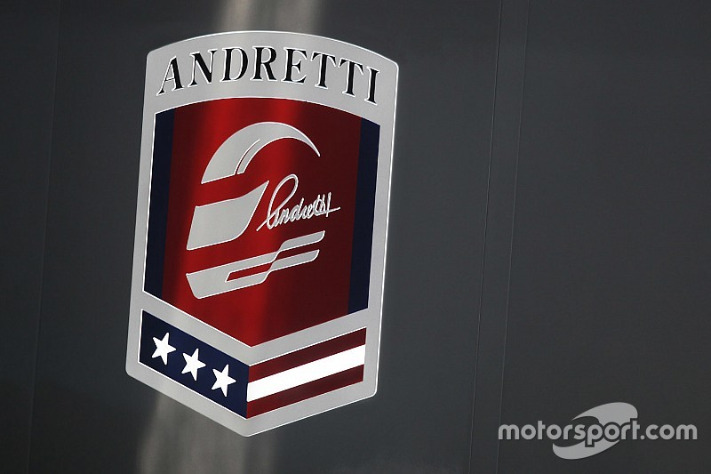 Resolution reached in Andretti lawsuit