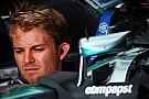 """21 pontos atrás, Rosberg crê em título: """"tudo está em jogo ainda"""""""