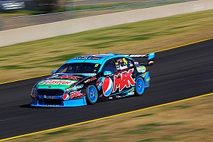 V8 Supercars Qualifying report Mostert grabs both Sydney poles