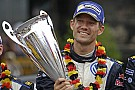 Ogier aims to wrap up title defence in Australia