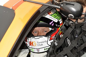 BTCC Breaking news Priaulx awaiting BMW's Rockingham decision