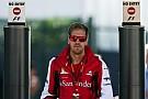 Vettel quebra o silêncio e dispara contra Pirelli