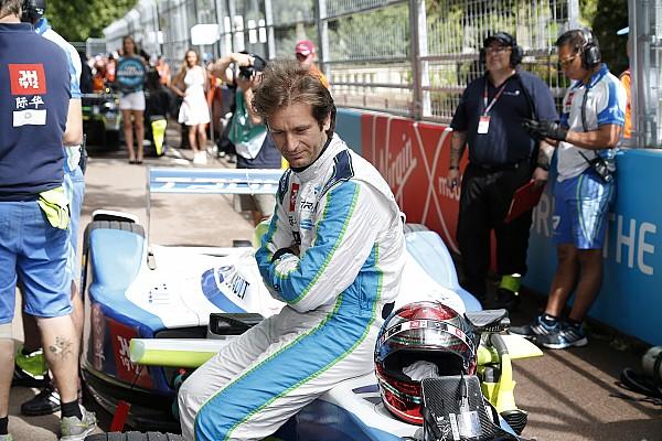 Lugano define data para entrar no calendário da Fórmula E