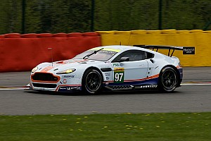 Aston Martin welcomes Jonny Adam to the WEC