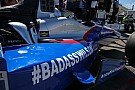 Servia: I hope we did Justin Wilson proud