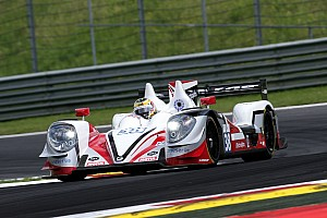 Jota Sport attempts to consolidate championship lead in France