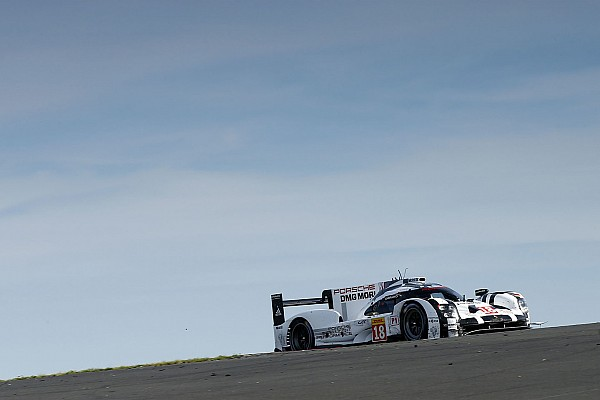 The (nearly) 12 Hours of Circuit of the Americas