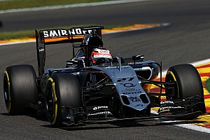 Sahara Force India looks forward to the final European race of the 2015 season