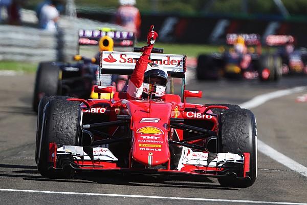 Antigo projetista da Ferrari nega mérito de Arrivabene em carro atual