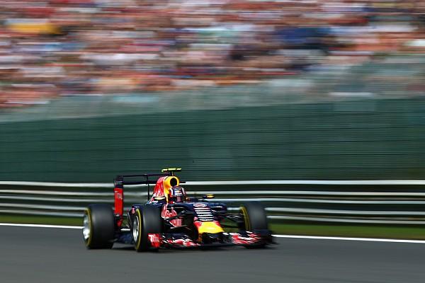 Renault bullish on Italian GP chances