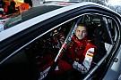 Other rally Frédéric Comte se tue sur le Rallye Mont-Blanc