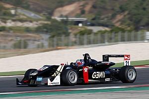 Albon and Rosenqvist grab poles in close second qualifying