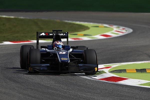 Evans excluded from season-best qualifying effort