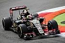 Maldonado y Sainz se quedan en la Q2