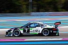 Endurance HB Racing Team Herberth leads the 24H Barcelona after three hours