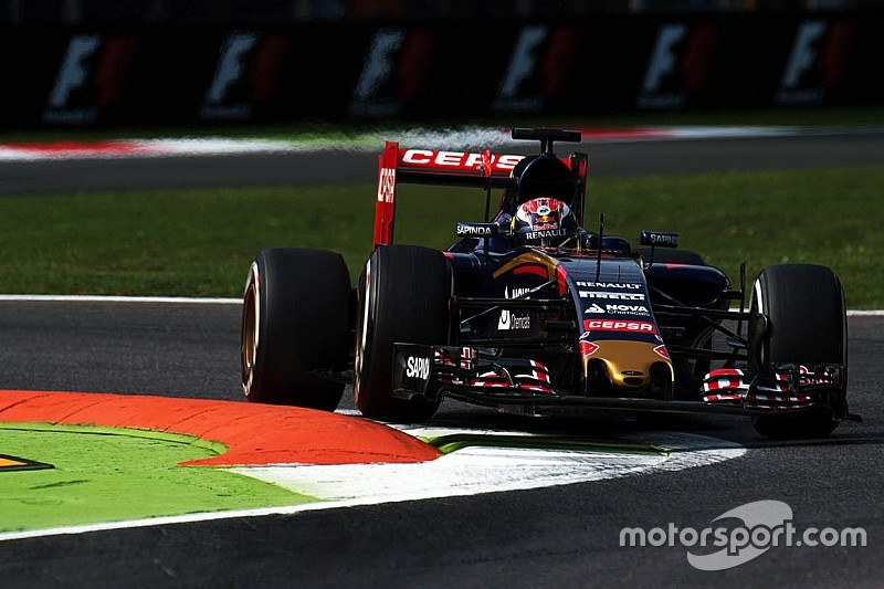 Verstappen hit with drive-through penalty