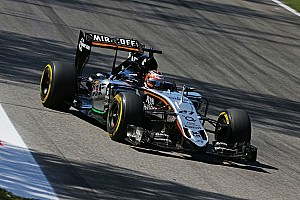 Formula 1 Breaking news Hulkenberg