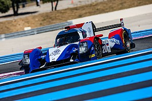 European Le Mans Race report Jota Sport loses Ricard ELMS win with unfortunate post-race penalty
