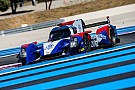 European Le Mans Jota Sport loses Ricard ELMS win with unfortunate post-race penalty