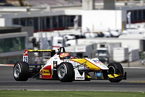 F3 Europe Breaking news Maini looks for step up after