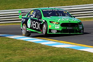 Ambrose: Troubled 2015 won't define DJR Team Penske