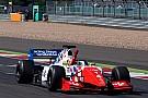 Advantage for Oliver Rowland in Nürburgring practice