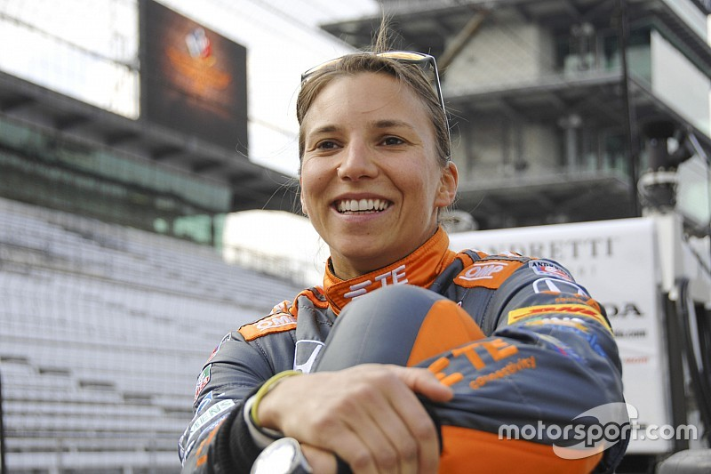 Sponsor locked in for all-female Bathurst entry