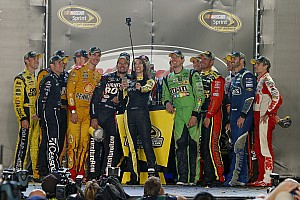 NASCAR Sprint Cup Breaking news Chase for the Sprint Cup grid set