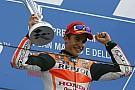 Misano MotoGP: Marquez wins thriller, Lorenzo's title bid in tatters