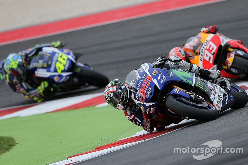 """Rossi admits to major title fear: Lorenzo """"can win everywhere"""""""