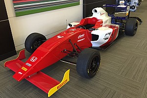 SCCA to sanction Formula 4 championship