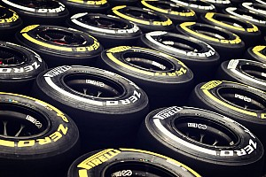 Formula 1 Breaking news FIA gives teams new F1 tyre pressure checking procedures