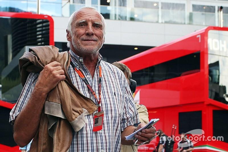 Mateschitz aceptará un acuerdo con Ferrari, mientras hay rumores de Audi