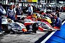 Formula Renault На втором корте. Обзор уик-энда