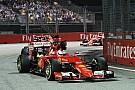 سباق اليابان: امتحان لحظوظ فيراري على لقب البطولة