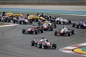 Formel-3-EM Vorschau Vorschau: Formel-3-EM am Nürburgring
